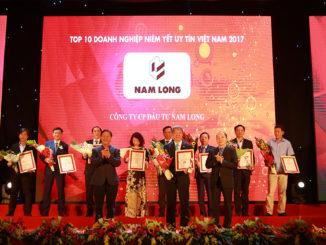 Nam Long Top 10