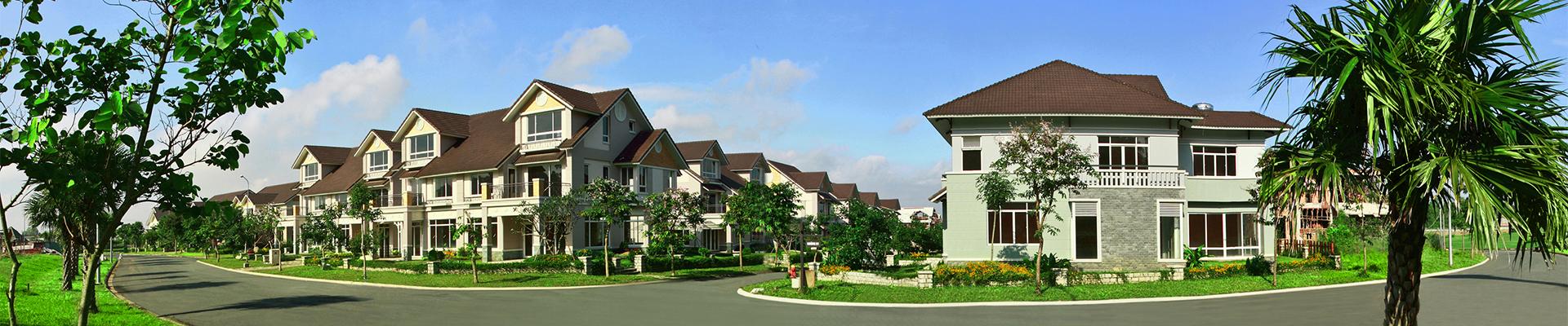San Pham Nam Long Group
