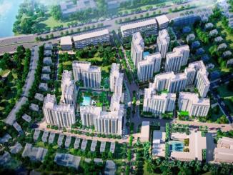 dự án Căn hộ Akari City Nam Long