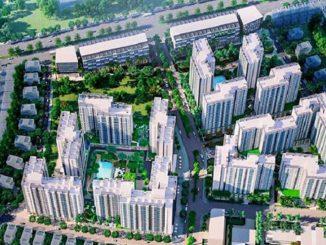 Dự án Căn hộ Akari City Bình Tân