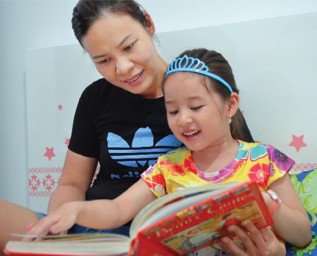 Cư dân Akari City Bình Tân