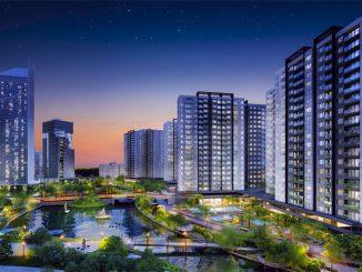 Dự án Căn hộ Akari City Nam Long Bình Tân