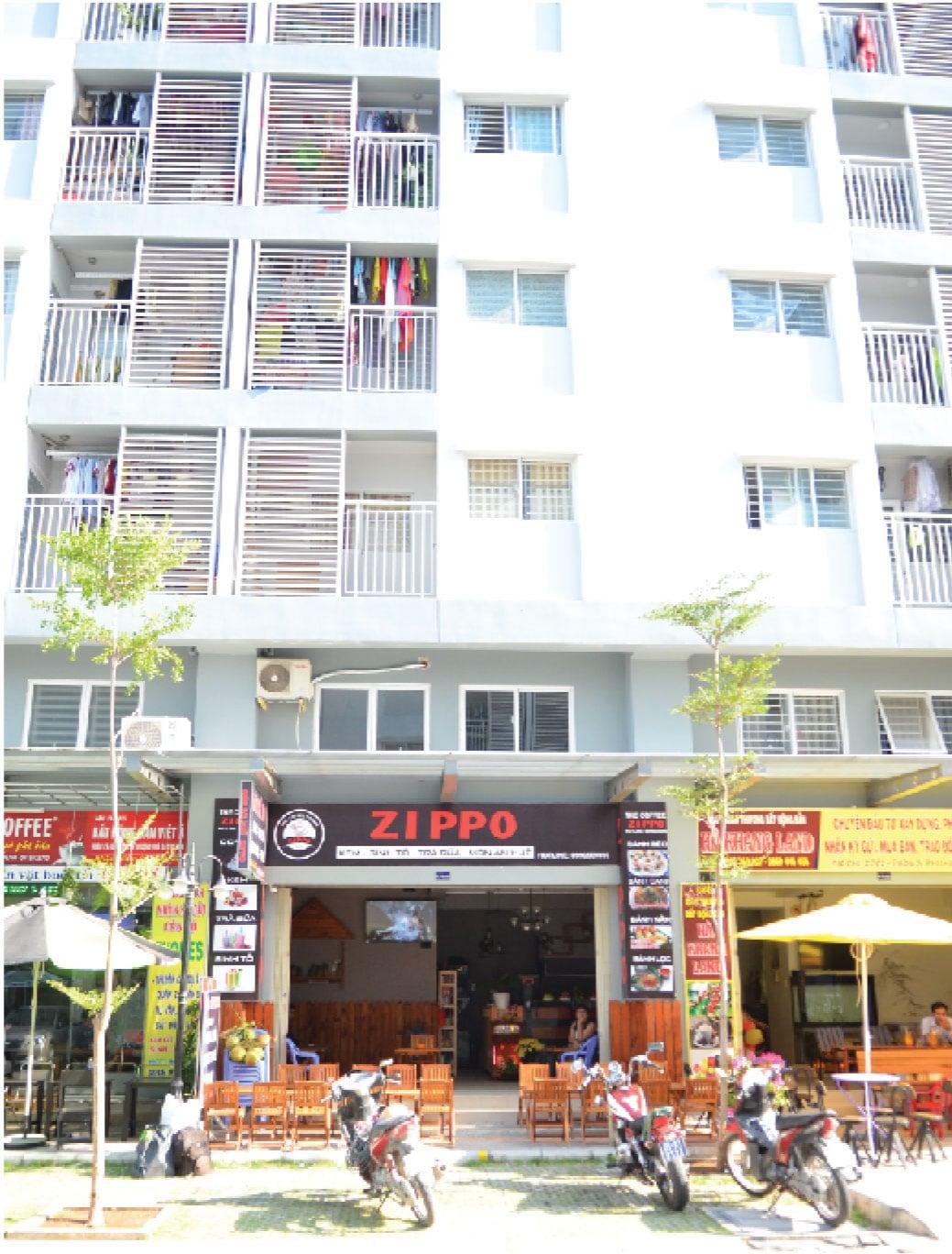 Ehome 2 Nam Long