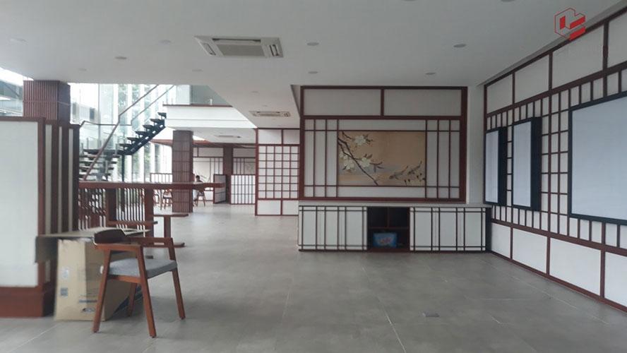 Nhà mẫu Akari city Bình Tân