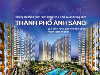 Akari City Binh Tan