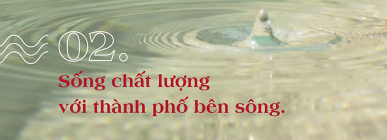 thanh pho ben song waterpoint Long an